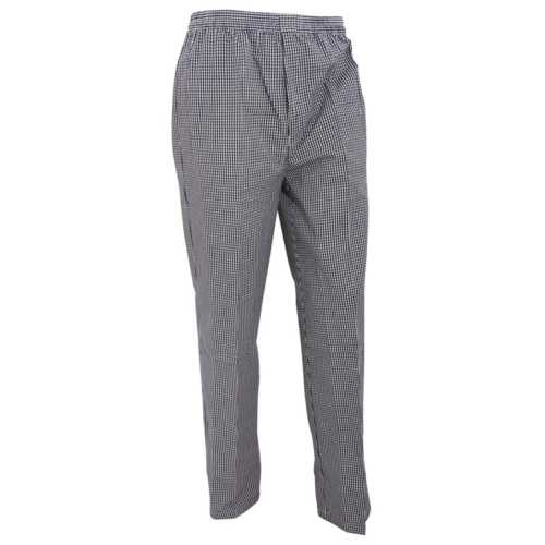 Premier Unisex Pull-On Chef's Trousers