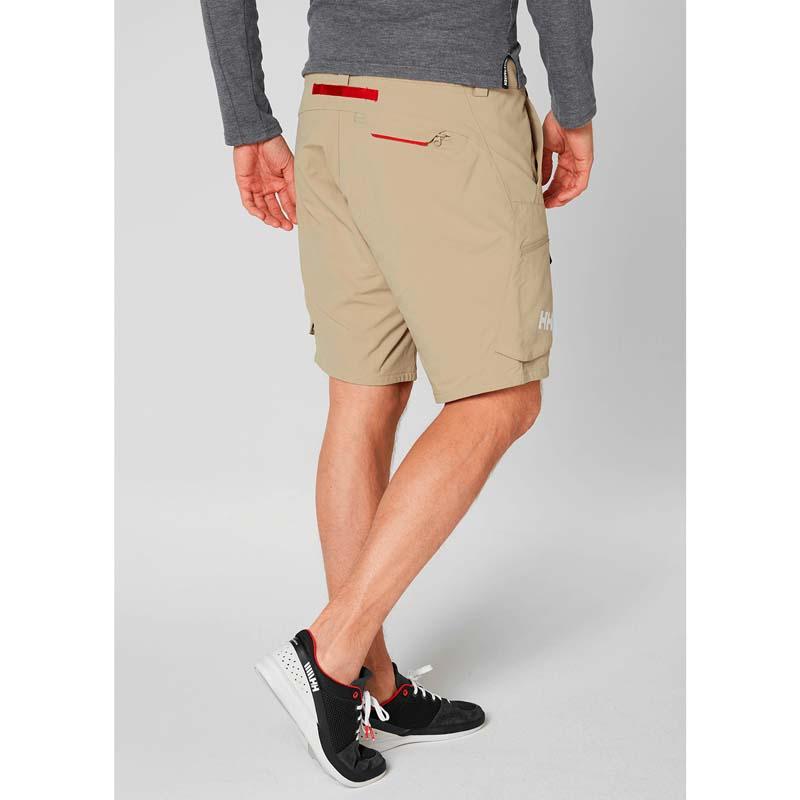 Helly Hansen Crewline Cargo Shorts Pantalones Cortos Hombre