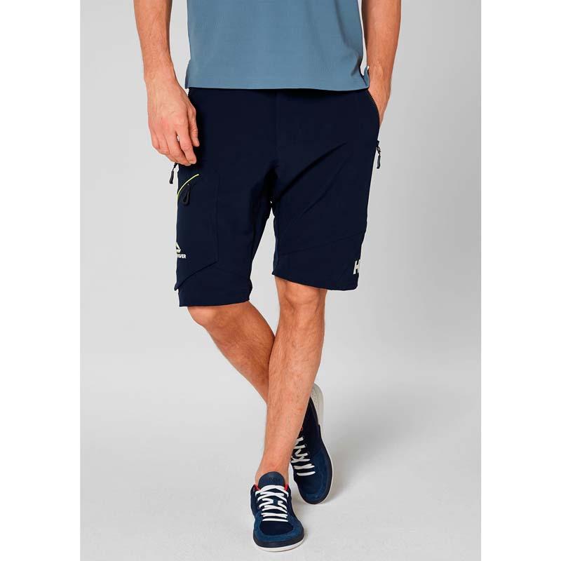 Helly Hansen Hp Softshell Shorts